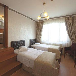 رزرو هتل برای آزمون پی تی ای ترکیه سفر ارزان استانبو